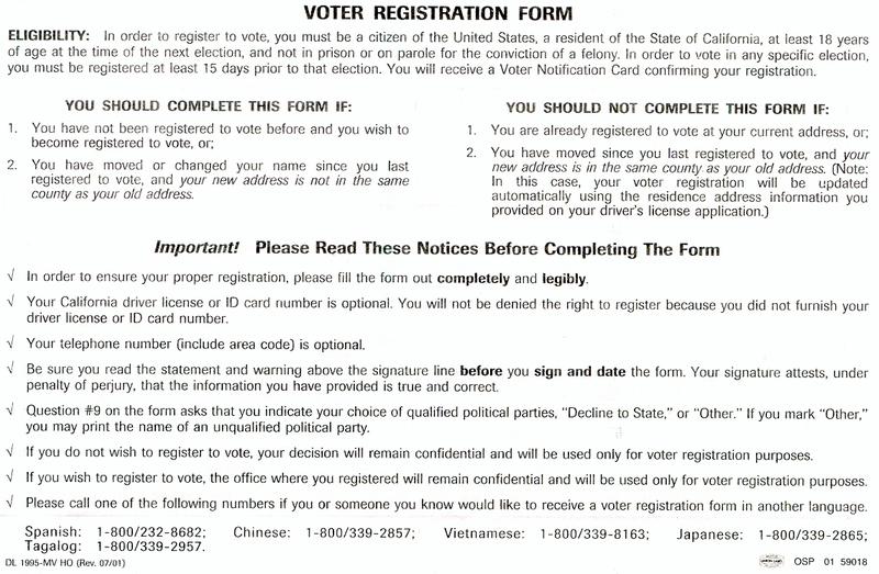 Kalifornien Führerschein - USA Ratgeber